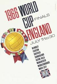 Campeonato Mundial Inglaterra 66