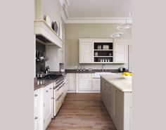 Berkshire Residence - Handmade Kitchens | Traditional Kitchens | Bespoke Kitchens | Painted Kitchens | Classic Kitchens
