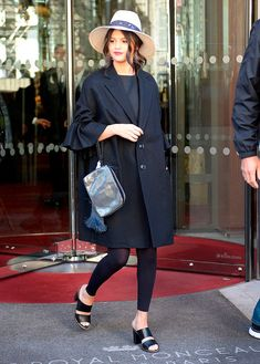 Selena Gomez em Paris