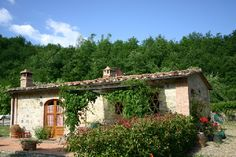Mulino dell'Abate (Abbot Mill) apartments and vacation rentals in Chianti. www.mulinoabate.com
