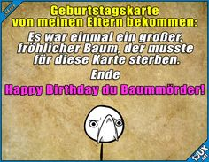 Birthday Card happy quotes
