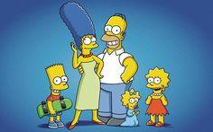 LOS SIMPSONS ANUNCIARON EN SU SERIE ESTOS 10 AVANCES TECNOLÓGICOS Los Simpsons es la caricatura más longeva de la televisión contemporánea, pues lleva emitiéndose de manera ininterrumpida desde el 17 de diciembre de 1989.