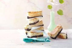 Baking Recipes, Cookie Recipes, Dessert Recipes, Choco Pie, Delicious Desserts, Yummy Food, Oreo Dessert, No Bake Pies, Pie Cake
