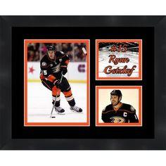 Frames By Mail Anaheim Ducks Ryan Getzlaf 15 Photo Collage Framed Photographic Print