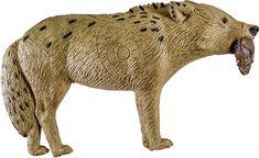 Rinehart Woodland Coyote Target - BowhuntingOutlet.com