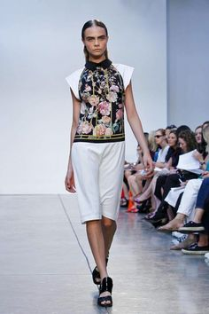 New York Womenswear S/S 2013 Thakoon - SHOWstudio - The Home of Fashion Film