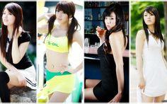 Las mujeres Hwang Hee Mi asiáticos coreano fondo de pantalla 1920x1200