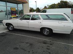 1967 Chevrolet Impala Station Wagon Wagon R, Chevrolet Impala, Station Wagon, Trucks, Cars, Vehicles, Autos, Truck, Car