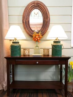 Sabrina's Best High-to-Low Makeovers   Interior Design Styles and Color Schemes for Home Decorating   HGTV
