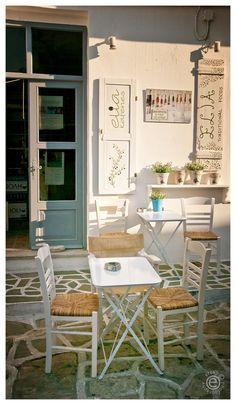 Vacation in Antiparos Greece 2012 No 4 by ~etsap on deviantART