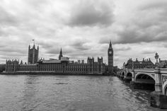 #architecture #big ben #bridge #buildings #clock #clouds #landmark #outdoors #parliament #river #sky #skyline #tower #travel #water