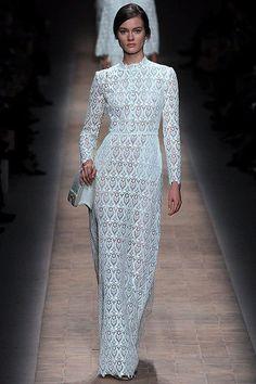 Beautiful dress by Valentino