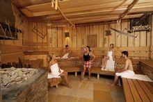 Sauna Holzstadl in Sinsheim