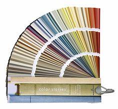 Color Stories paleta barw