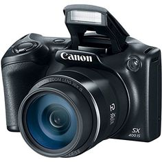 Canon PowerShot SX530 HS 160 MP CMOS Digital Camera with 50x Optical Image Stabilized Zoom 241200mm Builtin WiFi 3Inch LCD and HD 1080p Video Black Certified Refurbished >>> Continue to the product at the image link. (Note:Amazon affiliate link)