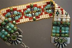 Bracelet by Chili Rose