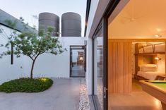 Britannia House | MSa michele sandilands architect