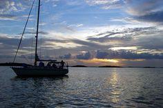 Abaco Yacht Charter Reviews - Abaco, Bahamas Bareboat and Crewed ...