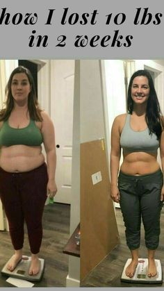 If you want to drop10 poundswithintwo weeks, there are two main areas of focus: food intake and exercise. Weight Loss Meals, Weight Loss Challenge, Fast Weight Loss, Weight Loss Transformation, Healthy Weight Loss, Weight Loss Journey, Workout Transformation, Quick Weight Loss Tips, Challenge Week