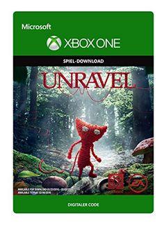 Unravel [Vollversion] [Xbox One - Download Code] Electron... https://www.amazon.de/dp/B01FGMTORQ/ref=cm_sw_r_pi_dp_eD7vxb7D8DDAT