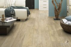 EUROSTYLE Valley Oak Laminate Floors - German Laminate Flooring in Vancouver BC Canada
