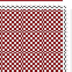 http://www.handweaving.net/PatternDisplay.aspx?PATTERNID=33679 Figure 1618:  A Handbook of Weaves by G. H. Oelsner, Germany, ca 1915  Draft #33679