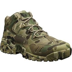 Magnum Boots Spider 5.1 HPi at| OPSGEAR.com!!! Gotta take care of your feet!