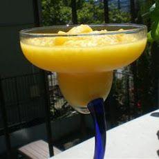 Larbo's Mango Margarita Recipe