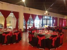 Salones de fiestas y eventos en Dallas TX para bodas y fiestas de quinceaneras. Dallas Event Center | Paramifiesta.com