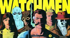 Watchmen HQ