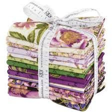 This new floral collection from Robert Kaufman Fabrics creates a calming, soothing effect due to the cool lavender tones. Take a moment to relax with Avery Hill. 13 - Cotton fat quarters Each fat quarter measures approximately 18 inches by 22 inches Cotton Quilting Fabric, Woven Fabric, Novelty Fabric, Traditional Fabric, Robert Kaufman, Christmas Fabric, Fabric Shades, Shades Of Purple, Floral Fabric