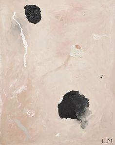 """""""Portrait of a Man (XIX)"""" by Landon Metz"""