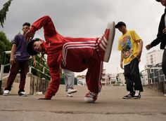 the electrifying culture of hip-hop in today's Vietnamese youth