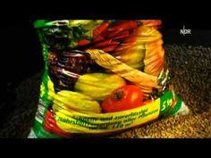 Giftiges Uran im Gartendünger - YouTube