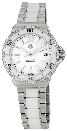Tag Heuer Femme Montre Wah1213.Ba0861 Analogique Quartz Saphir TAG Heuer Watch Prices Women's WAH1213.BA0861 Formula 1 White Dial Watch http://www.slideshare.net/CharlesITaylor/watches-for-men-2013-best-mens-watches