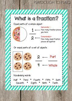 Fraction Activity Super Pack