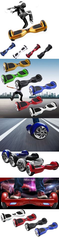 Electric Scooters 47349: New Self Balancing Electric Scooter Hover Board 2Wheels 6.5 -Ul2272 Us Mam -> BUY IT NOW ONLY: $138 on eBay!
