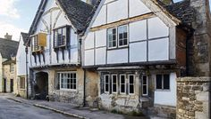 It's back to the future for this exquisitely restored 500-year-old inn, where the accent is very much on food, reared and grown nearby