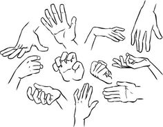 how_to_draw_hands_14 by draw as a maniac, via Flickr