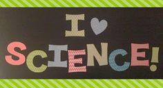Science Classroom Decorations (Part 2!)
