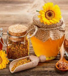 Virágpor – a szupertáplálék Minden, Honey, Wellness, Food, Essen, Meals, Yemek, Eten
