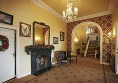 Castle Oaks House Hotel  #weddingvenueskerry #weddingvenueskillarney