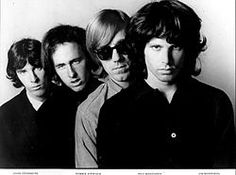 The Doors were an American rock band formed in 1965 in Los Angeles, California, with vocalist Jim Morrison, keyboardist Ray Manzarek, drummer John Densmore and guitarist Robby Krieger.