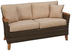 Matches Your Existing Table And Chaise Scancom Polynesia 2 Outdoor SofasJordans