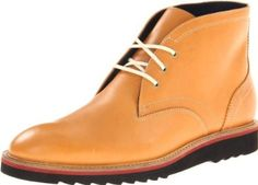 Just got these in black. Cole Haan Men's Air Morris Chukka Boot: Shoes