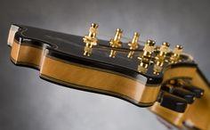 Soho 16 Archtop guitarra
