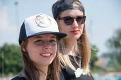 Caddie Girls #EUGC2016 #hitmhigh #urbangolf