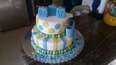 Baby  Shower Baby Shower, Cake, Desserts, Food, The Creation, Babyshower, Tailgate Desserts, Deserts, Kuchen