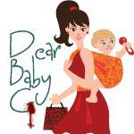 Dear Baby G posts '10 Blogs I Love Dear Baby G' - she loves Mrs Smyth. :)