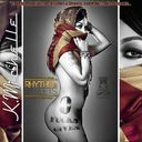 K. Michelle - 0 Fucks Given Hosted by DJ Sense - Free Mixtape Download or Stream it #HavaGoodNightMofoz!! #HighmOut